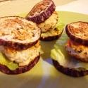 Eggplant Slider