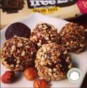 'Ferrero Rocher' Protein Balls