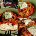Fit N' Crispy Chicken Parm