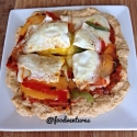 Five Minute Personal Pizza