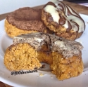 Five Minute Quest Cookies and Cream Donuts
