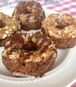 Five Minute Quest Samoas Inspired Donuts