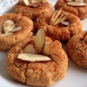 French Toast Protein Cookies