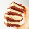 Funfetti Protein Brownie Bars