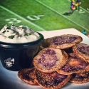 Game Day Chips & Dip