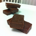 Gluten Free Chocolate Brownie Fudge