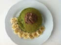 Green Monster Protein Pancakes