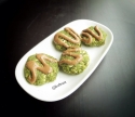 Green Protein Energy Cookies