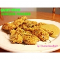 Guilt Free Chicken Fingers