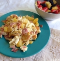 Hawaiian Tropic Egg Scramble