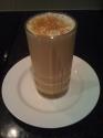 Hazelnut Coffee Protein Shake
