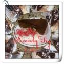 Healthy Brandy Fig Cake