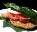 Healthy Chicken Patty