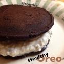 Healthy Oreo