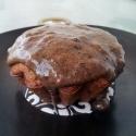 High Protein High Fiber Moist Muffin