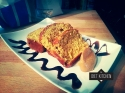 High Protein Honey and Banana Bread