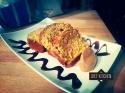 High Protein Honey and Banana Bread