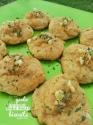 Hot Garlic Jalapeno Jack Whole Wheat Biscuits