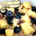Island Cottage Cheese Bowl