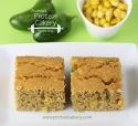 Jalapeño Protein Corn Bread