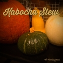 Kabocha Stew
