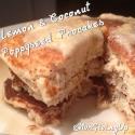 Lemon & Coconut Poppyseed Protein Pancakes
