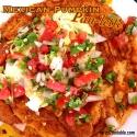 Mexican Pumpkin Pan-Lette