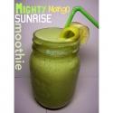 Mighty Mango Sunrise Smoothie