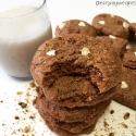 Milk N' Cookies Cookies
