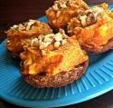 Mini Mango Sweet Potato Pies