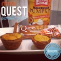 Mini Quest Pumpkin Pies