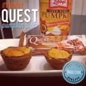 Mini Quest Pumpkin Pies