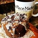 Mocha Coconut Latte Mugcake