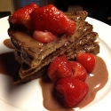 Mocha French Toast
