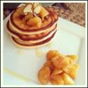 Moist Pancakes