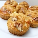 Morning Glory Protein Muffins