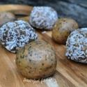 Nut Butter Protein Balls