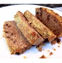 Nutty Bananabread