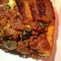 Pastelon (Plantain Lasagna)