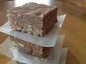 Peanut Butter and Chocolate Power Bars