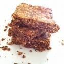 Peanut Butter Bake