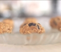 Peanut Butter Chocolate Cookie + Protein
