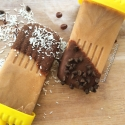 Peanut Butter Proteinsicle