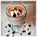 Peanut Butter Snickers Protein Shake
