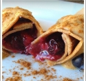 Peanutbutter & Jelly Wrap