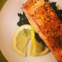 Perfect-Every-Time Salmon Filet