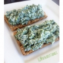 Persian Spinach Spread
