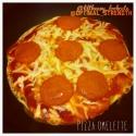 Pizza Omlette