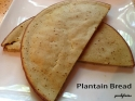 Plantain Bread