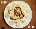 Protein Banoffee Mugcake